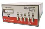 Блок дистанционного управления электроприводом