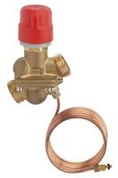 Автоматический балансировочный клапан AB-PM н/р, Danfoss