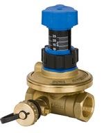 Балансировочный клапан APT с внутренней резьбой, Danfoss