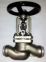 Клапан запорный стальной под приварку VANTA 15-027