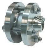 Клапан обратный пружинный фланцевый из нержавеющей стали VANTA 82-023