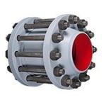 Клапан обратный поворотный под приварку стальной тип: 19С38НЖ