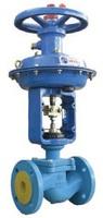 Клапан отсечной стальной с МИМ нормально закрытый тип: 22С15П-НЗ