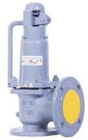 Клапан предохранительный пружинный фланцевый тип: 17С28НЖ
