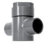 Конденсатоотводчик термодинамический муфтовый тип: 45С13НЖ-М