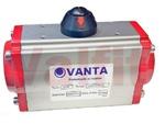 Пневмопривод с возвратной пружиной VANTA VTP