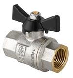 Кран шаровой усиленный VALTEC PERFECT: VT.317