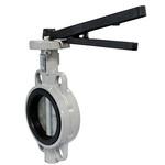 Затвор дисковый поворотный межфланцевый VANTA 12-016
